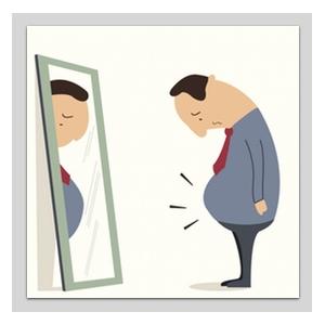 Datazione quando sei in sovrappeso